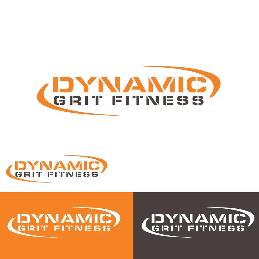 Contest Entry #                                        77                                      for                                         Design a Logo for Dynamic Grit Fitness