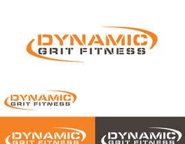 #77 cho Design a Logo for Dynamic Grit Fitness bởi mhshah009