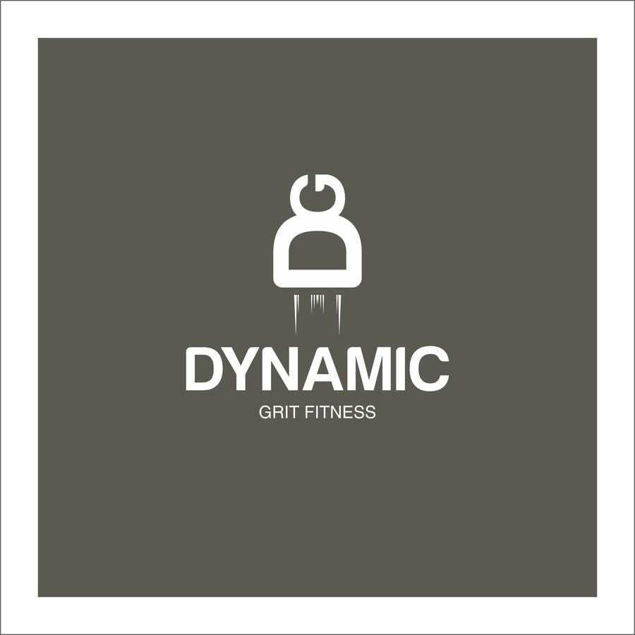 Contest Entry #                                        79                                      for                                         Design a Logo for Dynamic Grit Fitness