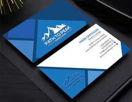 #479 cho Business Card Design bởi mdmorshalinshah