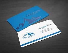 #1194 cho Business Card Design bởi junayedemon010