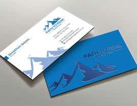 #1196 cho Business Card Design bởi junayedemon010