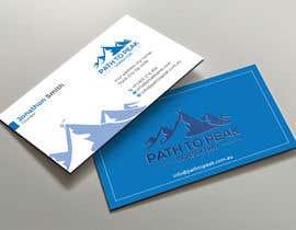 #1219 cho Business Card Design bởi junayedemon010