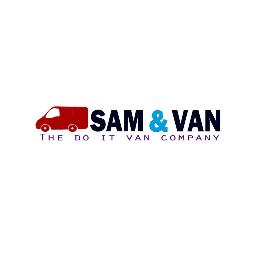 Contest Entry #                                        79                                      for                                         Design a Simple Logo for Sam and Van