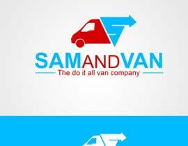 nº 63 pour Design a Simple Logo for Sam and Van par nyomandavid