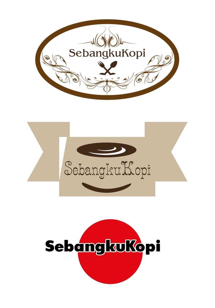 Konkurrenceindlæg #44 for Logo Design for Our Brand New Coffee Shop