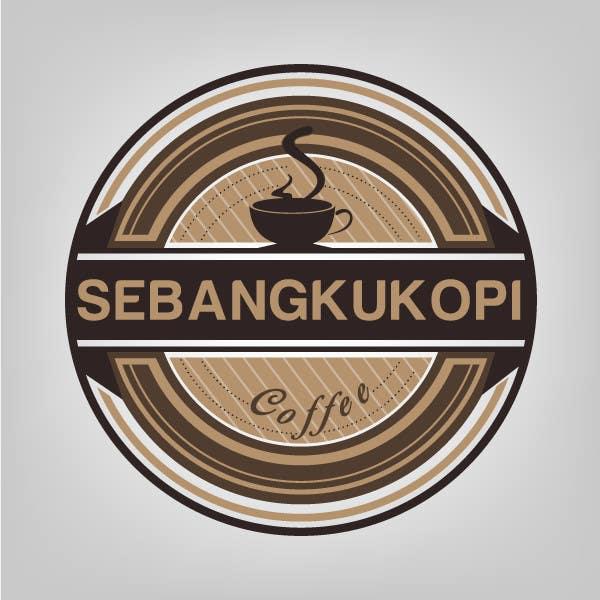 Konkurrenceindlæg #78 for Logo Design for Our Brand New Coffee Shop