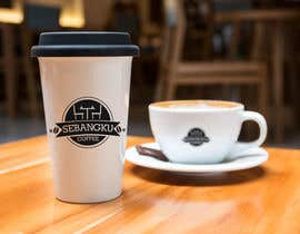 #103 for Logo Design for Our Brand New Coffee Shop by DawidAbram