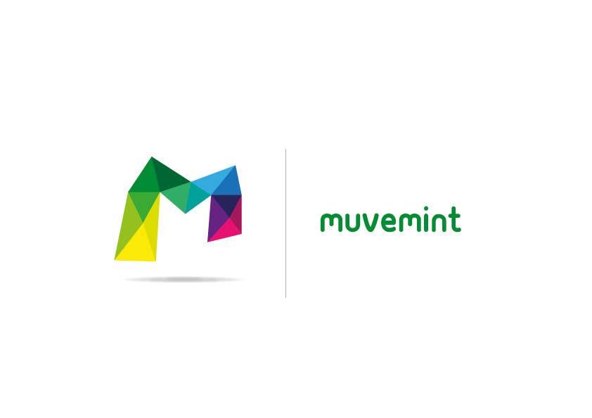 Inscrição nº 85 do Concurso para logo design for MuveMint
