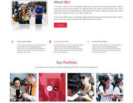 nº 4 pour Build a Website for flyer distribution in singapore par syrwebdevelopmen