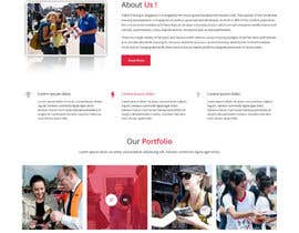 nº 6 pour Build a Website for flyer distribution in singapore par syrwebdevelopmen