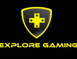 #43 for Design a Logo for a Gaming Company by ciprilisticus