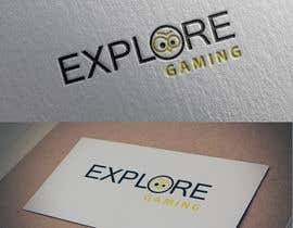 #38 for Design a Logo for a Gaming Company by OshanLakmal