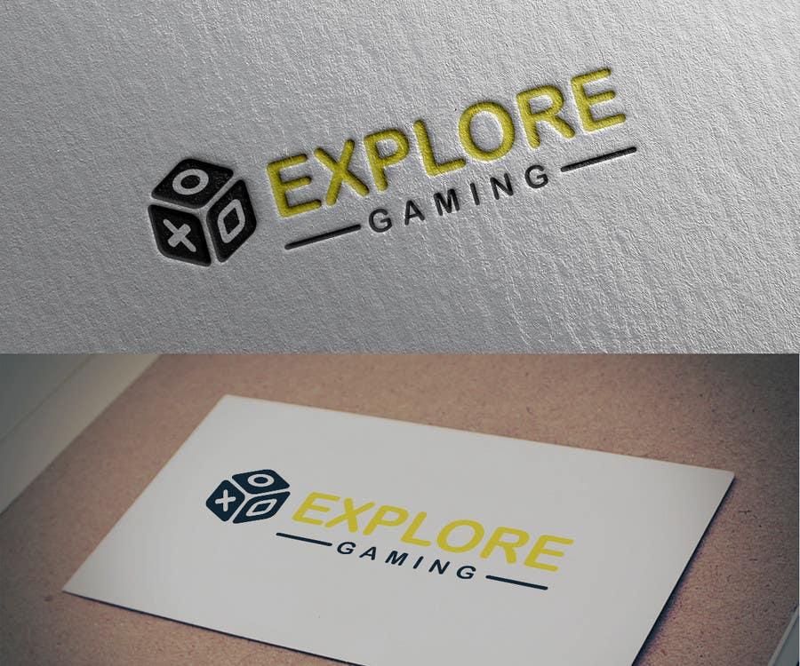 Konkurrenceindlæg #39 for Design a Logo for a Gaming Company