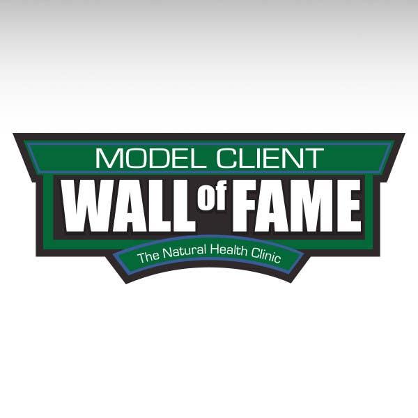 Konkurrenceindlæg #19 for Wall of Fame