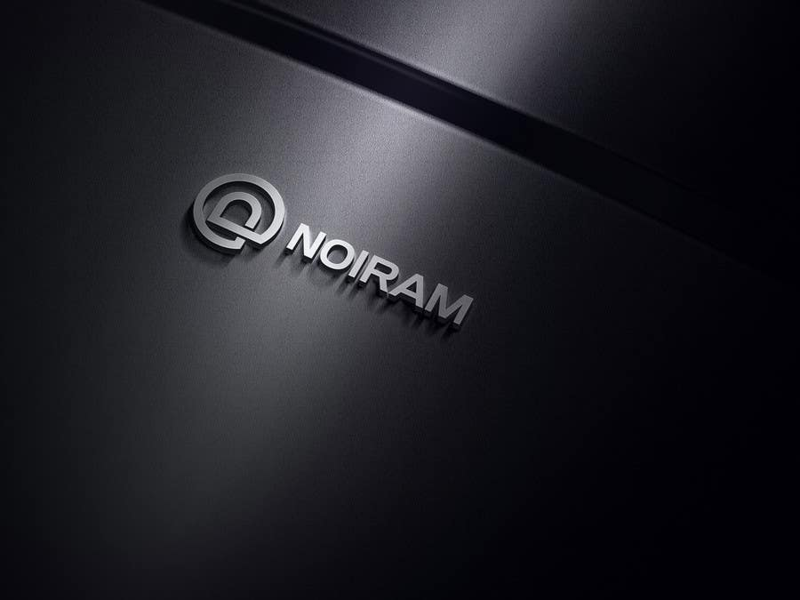 Penyertaan Peraduan #150 untuk Design a Logo for Noiram
