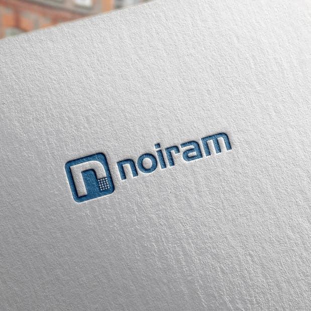 Penyertaan Peraduan #111 untuk Design a Logo for Noiram
