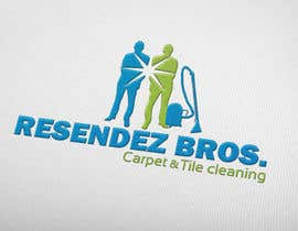 #20 for Resendez Bros logo by nqmamnick