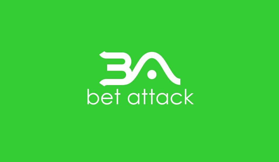 Konkurrenceindlæg #86 for Design a Logo for Bet Attack