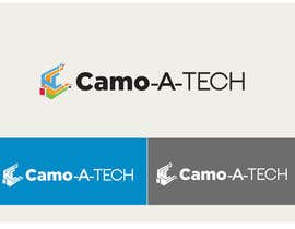 nº 147 pour Logo Design for Camo Advanced Tech par maygan