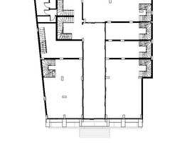 #7 cho Mix-use building design alteration bởi hassanbhr