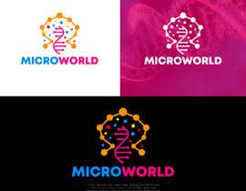 #243 for Microworld logo design by imrananis316