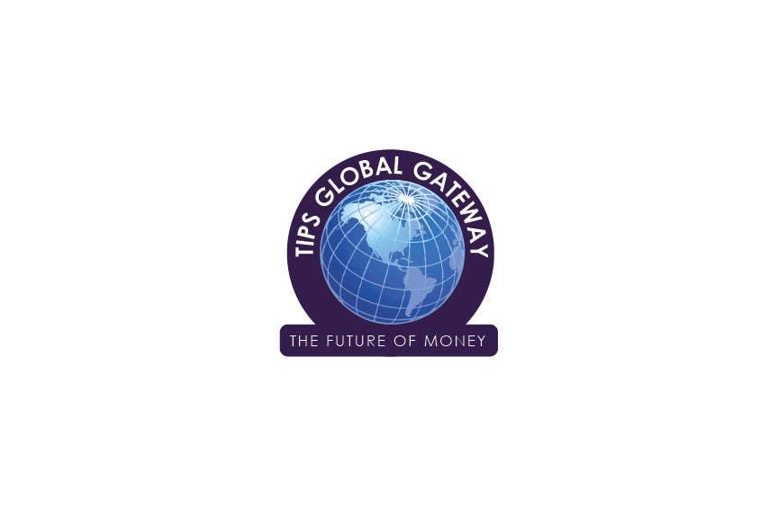 Konkurrenceindlæg #36 for Design a Logo for tips global gateway