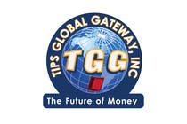 Graphic Design Contest Entry #44 for Design a Logo for tips global gateway