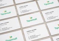 Logo Design Contest Entry #1 for Design a Logo for tipsemall