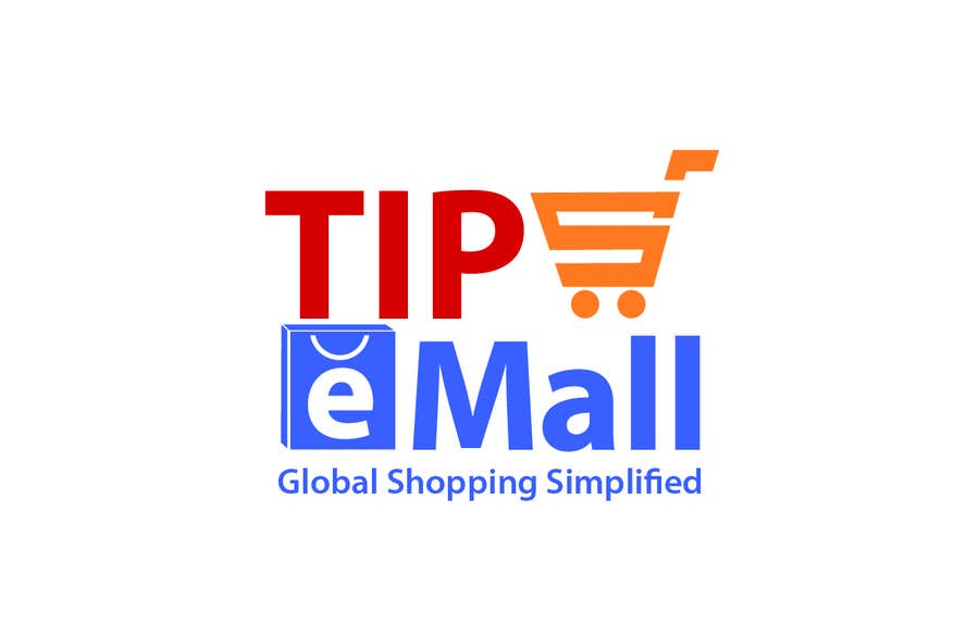 Contest Entry #                                        52                                      for                                         Design a Logo for tipsemall