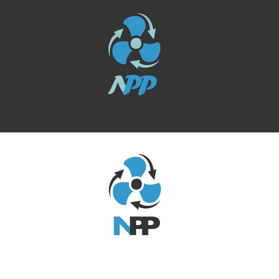 Proposition n°                                        58                                      du concours                                         Design a Logo for Air Condition Spare Parts
