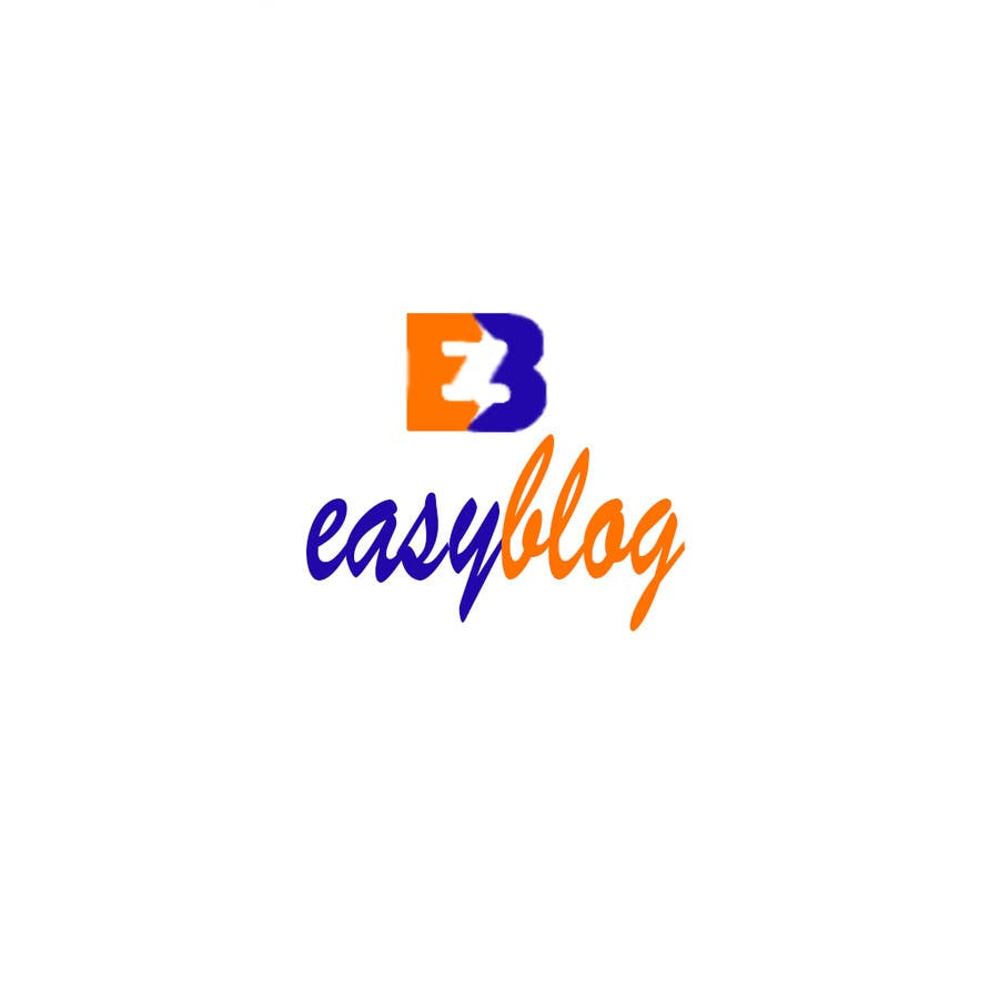 Contest Entry #80 for Design a Logo/Icon for 'Easyblog'