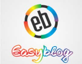 #113 for Design a Logo/Icon for 'Easyblog' by new1ABHIK1