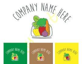 nº 9 pour Création de logo pour une ferme diversifiée par nataliaharfiana