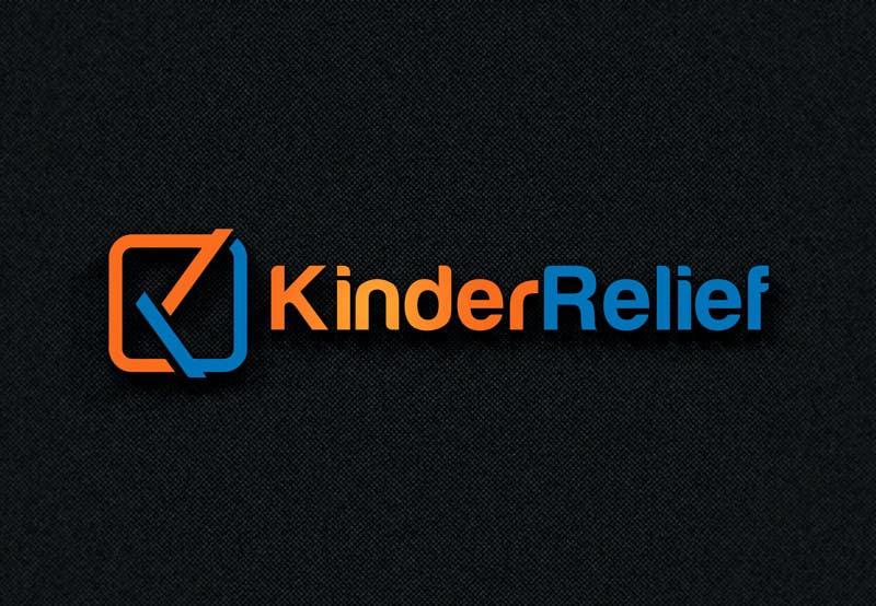 Bài tham dự cuộc thi #35 cho Design a Website Mockup and a Logo for KinderRelief
