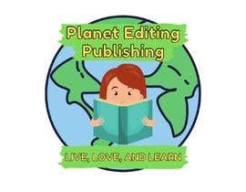 #93 for Planet Editing Publishing by abgnoorhaizam7