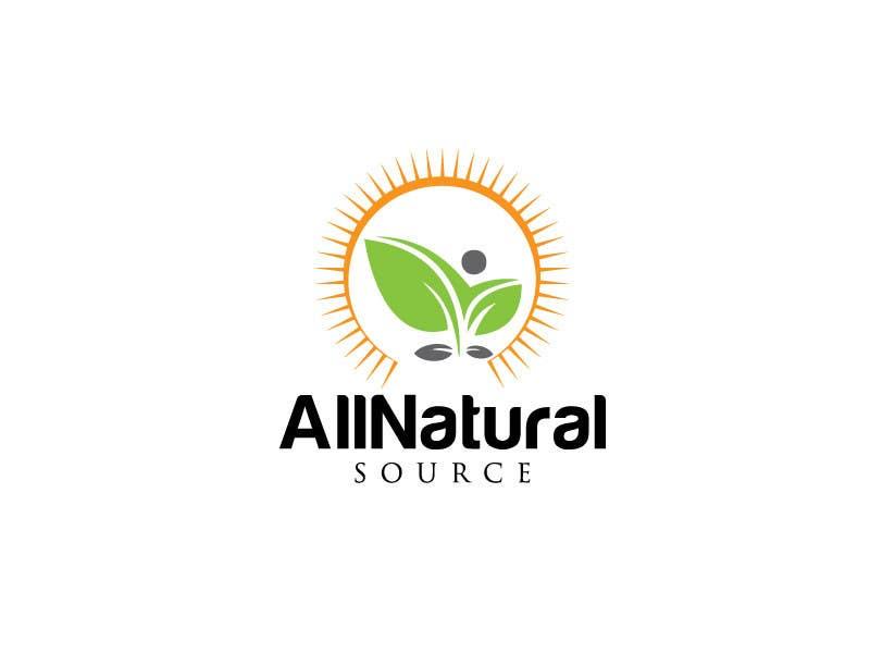 Konkurrenceindlæg #                                        195                                      for                                         Design a Logo for Natural Product Site
