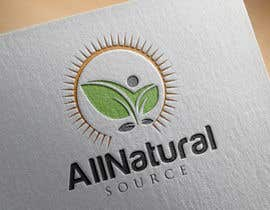 #196 untuk Design a Logo for Natural Product Site oleh SkyNet3