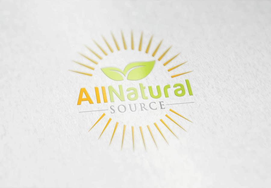 Konkurrenceindlæg #                                        79                                      for                                         Design a Logo for Natural Product Site