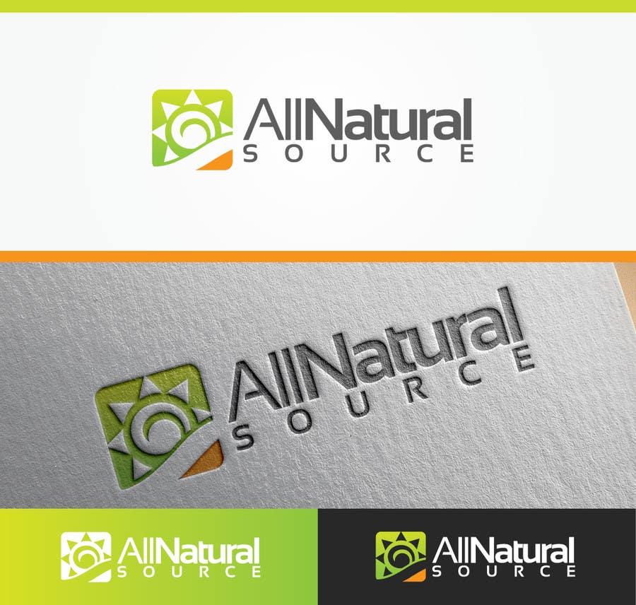 Konkurrenceindlæg #                                        184                                      for                                         Design a Logo for Natural Product Site