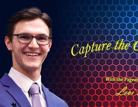 #73 для Design a new Podcast Cover Photo от GabrielCosmin