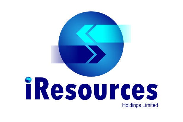 Contest Entry #41 for Logo Design for iResources Holdings Limited
