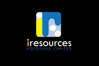 Inscrição nº 197 do Concurso para Logo Design for iResources Holdings Limited