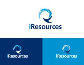 #55 Logo Design for iResources Holdings Limited részére colorbone által