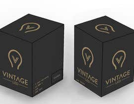 #5 for Create Packaging Designs for light bulb boxes (need asap) by pinturicchios1