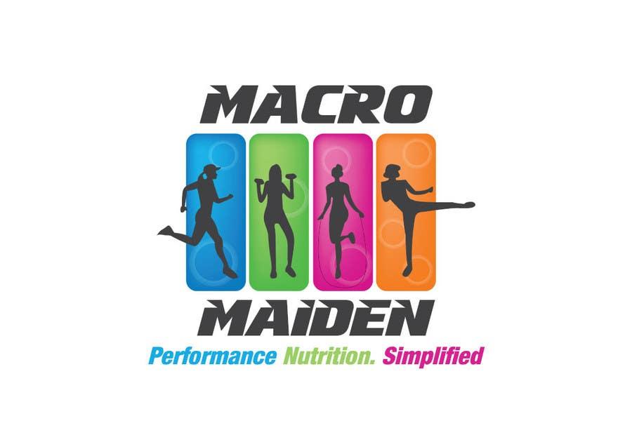 Contest Entry #                                        87                                      for                                         Modify a Logo for Fitness site