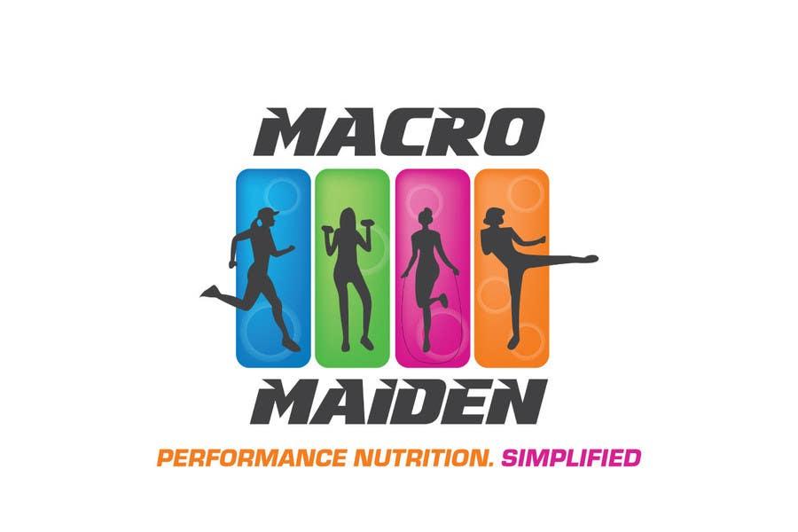 Contest Entry #                                        94                                      for                                         Modify a Logo for Fitness site