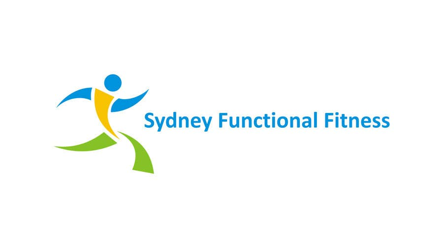 Contest Entry #21 for Sydney Functional Fitness
