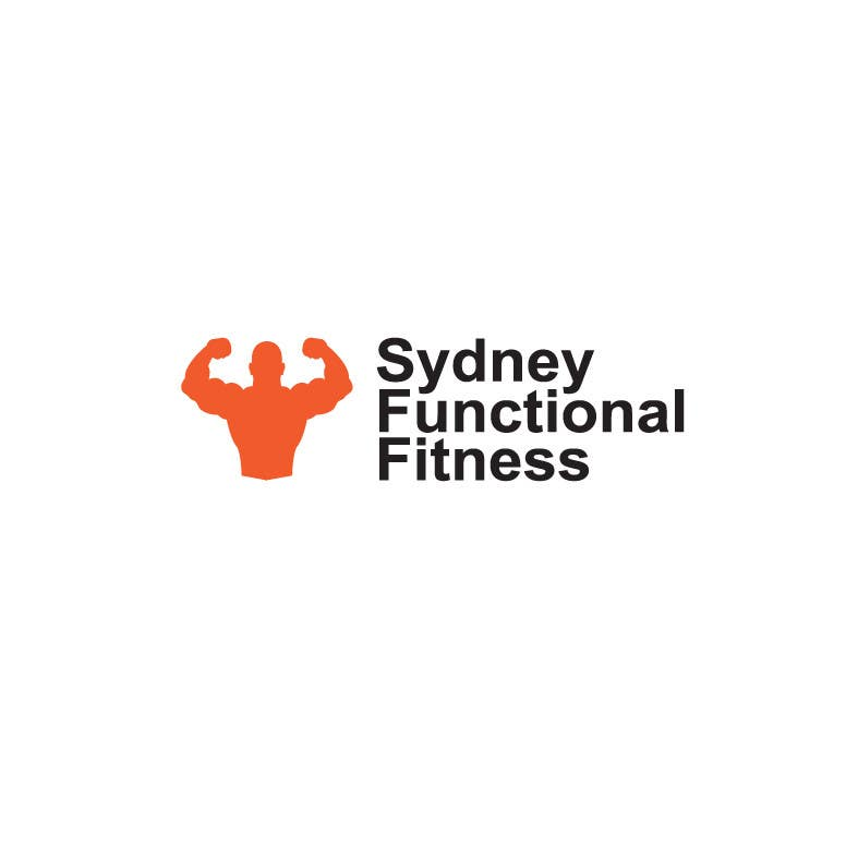 Contest Entry #24 for Sydney Functional Fitness