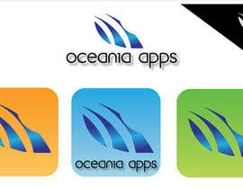 #6 for Design a Logo for Oceania Apps af Masinovodja